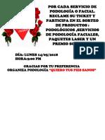 POR CADA SERVICIO DE PODOLOGÍA O FACIAL.docx