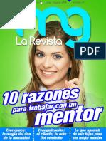 MG La Revista - Edicion 19
