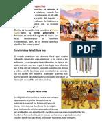 61034852 Etapas de La Historia Del Peru