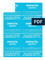 Doc11- empatia