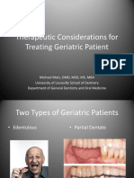 Copy of MetzTherapeuticConsiderationsforTreatingGeriatricPatient