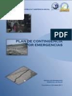 Plan de Contingencia Por Emergencia (1)