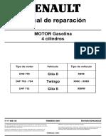 Renault manual
