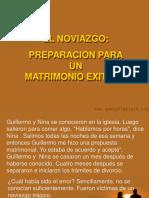 Etapas del Noviazgo.pps