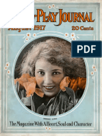 Photo-Play Journal (August 1917)