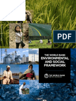 114278 WP REVISED PUBLIC Environmental and Social Framework