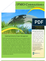 EPM Newsletter ISSUE 1 July