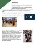Las Danzas Folclóricas de Guatemala Más Importantes