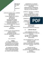 10 Canciones Guatemlatecas