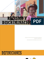 Trabajo Final Discriminación