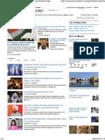 Priyanka Singh Taj  Priyanka Singh Times of India Priyanka Singh - Manager- Business Development and Corporate Priyanka Singh – Journalist, Priyanka singh News