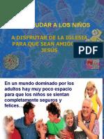 Tema 01. Como Ayudar a Los Niños
