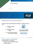 new hire systems training master presentation