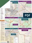 DOT Cycle Arizona Bicycle User Map 2