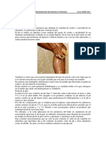 9. Evaluación de Dos Métodos de Extracción