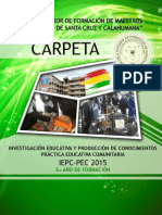 carpeta 2015