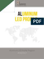 Lumekra Aluminum LAP1607