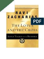 El loto y la cruz-Jesús habla con Buda- Ravi Zacharias.pdf