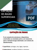 04 Captacao Superficial e Subterranea 2017-2