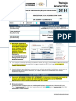 Inv Adm i Fta-2018-1-m2 - Investigacion Administrativa i