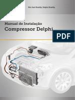 Manual de Instalacao Do Compressor