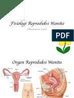 Reproduksi Wanita