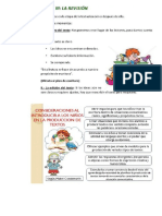 Procesos Didacticos de Comunicacion Escribe Diversos Tipos de Textos
