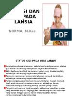 NUTRISI DAN GIZI PADA LANSIA.pptx