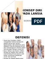 KONSEP DIRI PADA LANSIA.pptx
