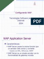 Configurando WAP - Modulo III (2)