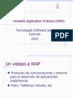 Introduccion WAP - Modulo III (1)