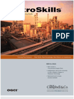 2010 PetroSkills Facilities Training Guide