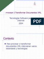 Procesar Documentos XML - Modulo IV (4)