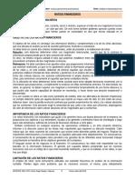 2.- Ratios Financieros Resolucion