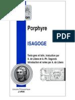 Porphyre, Alain de Libera Isagoge  .pdf