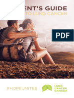 Patient Guide to Lung Cancer
