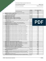 Cesan - Concorrência Pública Ycpe-22-2015 - Anexo Do Edital Ix - Tabela de Preços de Serviços Da Cesan