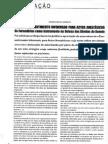 Sobre o Consentimento Informado para Actos Anestésicos
