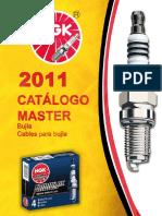 Catálogo Master 2011 1 Introduccion