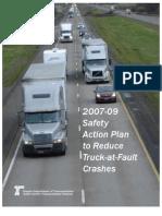 Action Plan Oregon State