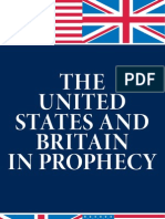 US & Britain in Prophecy - 0904