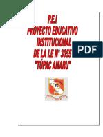 Pei Ie Túpac Amaru Nº 3055 2016 (1)