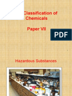 UN Classification of Chemicals- Lecture 1.pptx