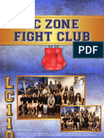 LC Zone Fight Club