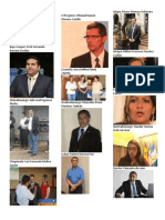 Gobernadores de Guatemala