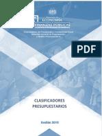 CLASIFICADORES_2019