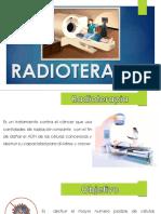 Radioterapia Completo