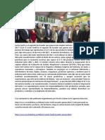 sector textil lideres en ecuador