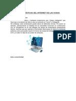 CARACTERÍSTICAS DEL INTERNET DE LAS COSAS.docx