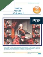 Sem 7 - Virreyes Representativos Del Perú Colonial